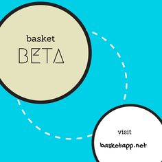 Inviting in Basket beta with infographic @ basketapp.net #startups #entrepreneur Co Founder, Startups, Entrepreneur, Infographic, Basket, Reading, Infographics, Reading Books, Visual Schedules