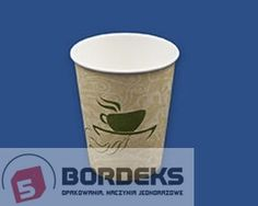 paper cup with print 250ml fi80mm