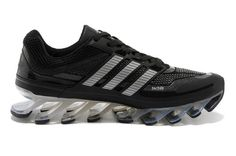 brand new f2945 f0743 Adidas Springblade Mens Running Shoes