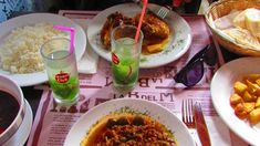L'Avana, il vero cuore di Cuba! - Parte 2 Ethnic Recipes, Food, Essen, Meals, Yemek, Eten