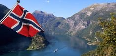 Win a Trip to Norway or 1 of 6 Viking Prize Packs! Visit Norway, Norway Travel, Fjord, Win A Trip, Stavanger, Before I Die, Group Travel, Best Cities, Summer Travel