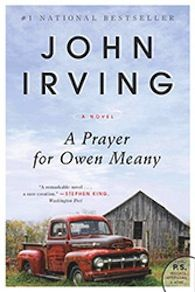 A Prayer for Owen Meany on http://john-irving.com/a-prayer-for-owen-meany/