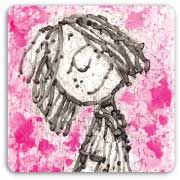 Home Girl Dreams by Tom Everhart  available from sedwardsartbroker@gmail.com