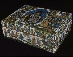 17th century beaded - Google Search