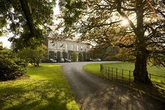 County Cork, Ireland - Ballyvolane House