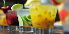 Zavařeniny 10x jinak | Články Albert Veuve Clicquot, Single Malt Whisky, Craft Cocktails, Sparkling Wine, Bartender, Wines, Watermelon, Bbq, Fruit