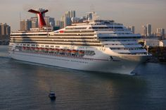 Carnival Glory,another of my favorites