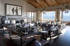 wine lounges | Delaire Graff Wine Lounge copy