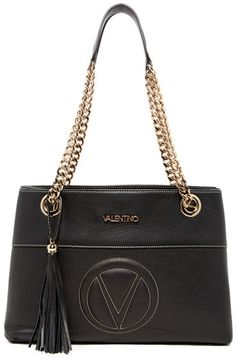 Valentino By Mario Valentino Karina Sauvage Shoulder Bag