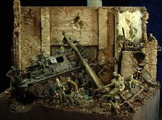 Dioramas and Vignettes: Stalingrad – Berlin, photo #5