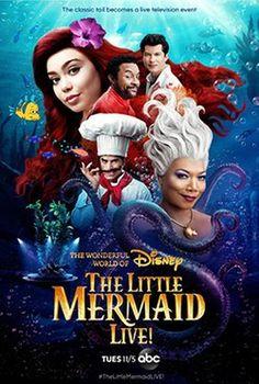 Little Mermaid Characters, Little Mermaid Movies, The Little Mermaid, Movies 2019, Comedy Movies, Romance Movies, Disney Films, Disney Art, Disney Live