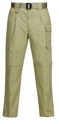 Propper Men's Tactical Pant (Lightweight Ripstop) Coyote or Khaki