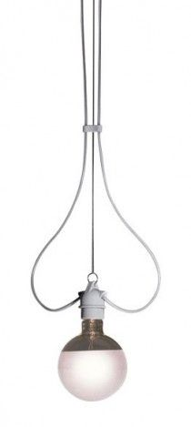 Savoie / INGO MAURER. Simple light