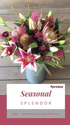 Beautiful Flower Arrangements, Floral Arrangements, Beautiful Flowers, Shade Garden Plants, Potted Plants, Evening Pictures, Mothers Day Flowers, Flower Pots, Flower Ideas