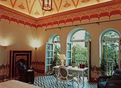 Francis Ford Coppola's new hotel palazzo margherita