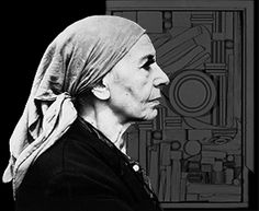 Louise Berliawsky Nevelson was born in 1899 in Kiev, Ukraine. Her family immigrated to…