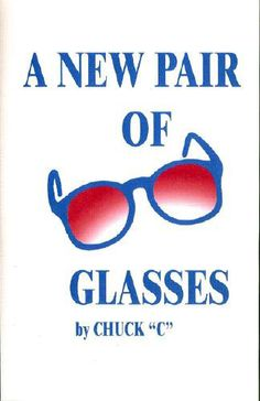 22 best aa and na recovery books and workbooks images on pinterest a new pair of glasses by chuck c chamberlain fandeluxe Images