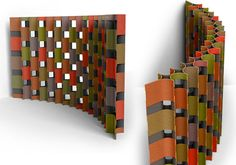From a rocking stool to a doghouse, designers reinvent the carpet