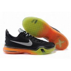 wholesale dealer 1c68f d2f33 Digne De Posséder Homme Gratuit Nike Kobe 10 Aléatoire Noir Orange  Wholesale En Ligne  PasCherNikeKobe