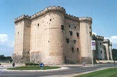 Chateau de Tarascon Provence Alpes cote d'Azur Bouches du Rhone chateau fort