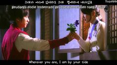 Shin Jae - Will You Be My Love Rain FMV (Gu Family Book OST) [ENGSUB + R...