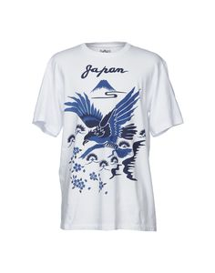 1a23ea465f0 Blue Blue Japan Men T-Shirt on YOOX. The best online selection of T-Shirts  Blue Blue Japan.