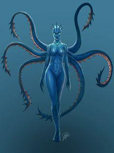 Image result for Invertebrates alien thumbnails