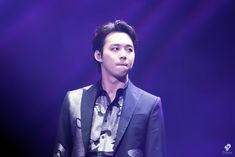 Park Yoochun | JYJ Concert In Hong Kong 140816