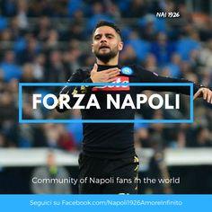 Seguici anche su #Facebook  #Napoli1926AmoreInfinito  🇮🇹  👕 #ForzaNapoliSempre #NAI1926  #Napoletani #tifosidelnapoli #tifosinapoletani #tifosipartenopei #StadioSanPaolo #Calcio #SSCNapoli   #UnicaFede1926