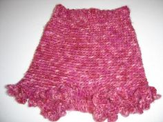 Instructions: Single crocheting shorties/longies & turning shorties into longies - Cloth Diapers & Parenting Community - DiaperSwappers.com