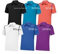 Adidas | Golf Shirt | Puremotion Tour Climacool Polo