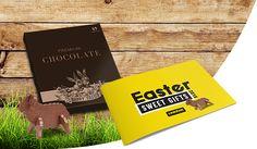 Delecteaza-ti clientii cu cele mai creative dulciuri de #Paste🍫🐇 Rasfoieste acest #catalog si alege produsele #promotionale dorite. #promovare #cadouridepaste #promotional #happyeaster #dulciuri #ciocolata