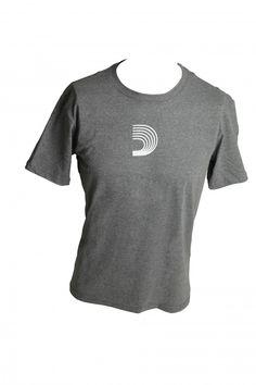 D'Addario, Daddario, Shirt, T-Shirt, Tee, Meinlshop, Merchandise, Modellnummer: DF92 Shirts, Crop Tops, Mens Tops, Shopping, Women, Fashion, Cotton, Moda, Women's