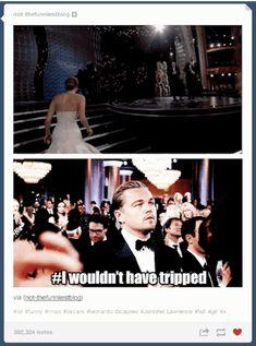 The Internet Really Wants Leonardo DiCaprio To Win An Oscar
