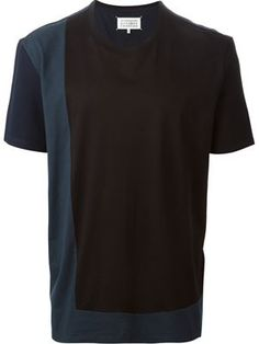 Mason margiella Designer T-shirts & Vests for Men 2015 - Farfetch £152