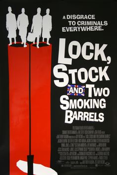 I still consider this a masterpiece from Jason and Guy Ritchie. Type Posters, Buy Posters, Poster On, Jason Flemyng, Trudie Styler, Amc Networks, Vinnie Jones, Guy Ritchie, Information Poster