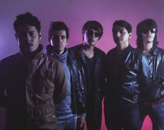 Odio y deseo con ODISSEO @odisseomx #rock #music #México