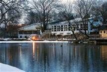 Mill Race Inn -Historic restaurant on the Fox River in Geneva, IL closed it's doors on Feb. 02, 2011.  Many memories made here!