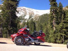 Sturgis Trike R18 Conversiom kit for Honda GL1800, F6b and F6c (Valkyrie)