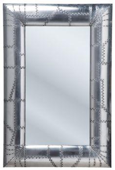 Mirror Soho 120x80cm by #KAREDesign