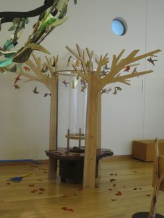 Go Out on a Limb at the Brooklyn Children's Museum - Museum Exhibit in New York City for Kids, Things to Do with Kids in NYC   Mommy Poppins - Things to Do in NYC with Kids