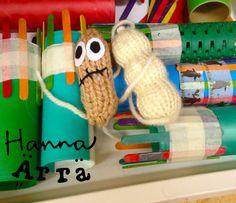 Putkineulonta Crafts To Do, School, Food, Eten, Schools, Meals, Diet