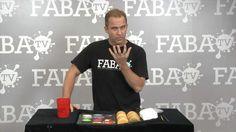 Nick Wolfe Tips & Tricks 1 - FabaTV