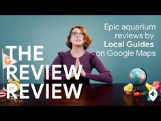Epic Google Maps Reviews by Local Guides | The Review Review Episode 7 - YouTube Local Guides, How To Find Out, How To Become, People Around The World, Maps, My Love, Google, Connect, Youtube