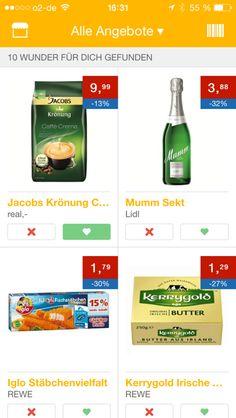 Wunderkauf - Alle Angebote