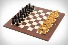 The Official FIDE World Championship Chess Set