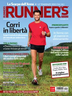 Donna, ecco il nuovo mondo Nike Runner's World Italia