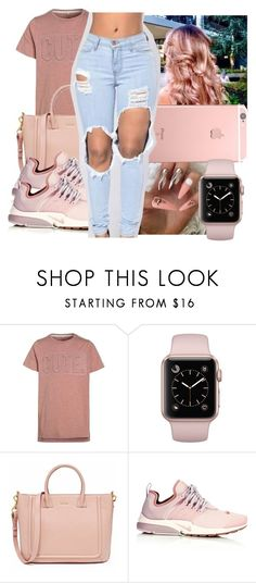"""""""Untitled #499"""" by originial-abigail ❤ liked on Polyvore featuring NIKE"""