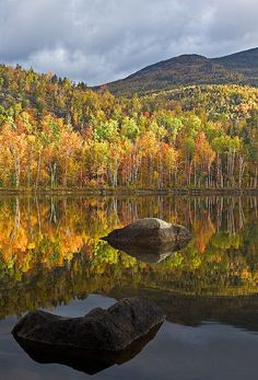 Adirondack Autumn, New York