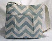 Diaper bag/ tote bag